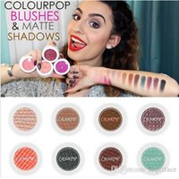 Colourpop Super Shock Shadows 18 Colors COLOURPOP Eye Shadow...