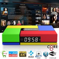 S912 Android Tv Box T95K Pro Octa- core Android 6. 0 Media Pla...