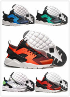 2016 Air Huaranche Running Shoes Cheap Men And Women Huaranc...