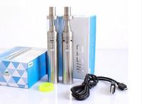 iSomka Ijust 2 Starter Kit 2600mAh iJust2 Batterie 0.3ohm Subohm 5,5 ml 30W-80W Ijust 2 atomiseur contrôle Airflow Kits gratuit