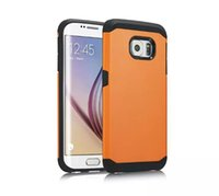 for Samsung Galaxy s6 Cell Phone Case shockgroof Easy to use...
