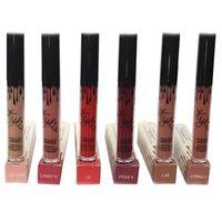KYLIE LIP KIT by kylie jenner Lipstick Kylie Lip Gloss liqui...