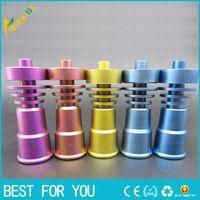 Titanium Nail colorful titanium domeless nail nails titanium...