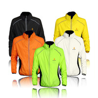 WOLFBIKE Cycling Jersey Men Riding Breathable Quick- dry Jack...