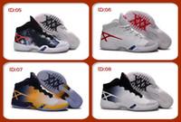 2016 high quality Air Original 30 Retro xxx 30s Men Basketba...