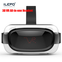 Android 5. 1 System VR BOX All in one Bluetooth Headset Googl...