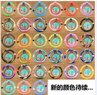 2016 New 33 colors Newest Neon Colors 4 Size Lokai rainbow B...