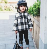 Fashion Baby Kids Clothing Girls Coats Beautiful Girl' s...