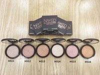 New brand! Makeup HERES B2UTY naked Face Bronzers Highlighte...