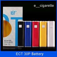 100% Authentic First plastic box mod designed by ect eT 30P ...