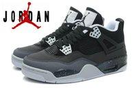 Factory Store Nike dan 4 Retro Basketball Shoes Men Cheap Jo...