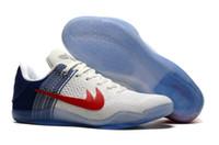 Kobe XI Elite Basketball Shoes Mens 2016 New Version 11 Retr...