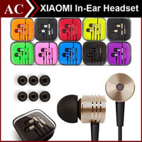 3. 5mm Metal Xiaomi piston Headphone Universal Earphone Noise...