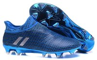 Messi 16+ Pureagility Firm Ground Cleats, Men' s Messi 16...