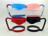 4 colors High Quality Cups Handle for 30 Oz YETI coolers Ram...