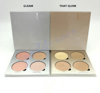HOT Bronzers & Highlight Kit Makeup Face Blush Powder Blushe...