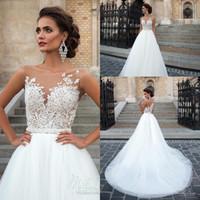 Wholesale Champagne Wedding Dresses - Buy Cheap Champagne Wedding ...