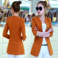 2016 Women Casual Suit Spring Autumn Korean Female Casual Su...