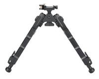 New Aluminum SR5 tripod Quick Detach SR- 5 Bipod fit 20mm pic...