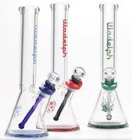 Nouveau Micro verre bécher illadelph bong tuyau 10