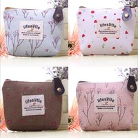 New Fashion printing zipper Coin Purse Women Wallet Burse 10...