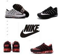 Nike Air Max for Men & Women Running Men Airmax Training Sho...