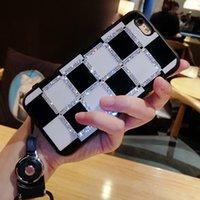 Luxury Crystal Diamond Phone Case for iphone 7 7plus 6 6s pl...