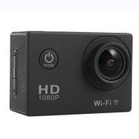 12MP Full HD 1080P Sport Action caméra étanche caméra Mini DV Style SJ4000