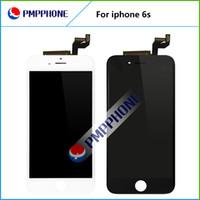Meilleur AAA qualité Lcd remplacement d'écran pour iphone 6s 4.7