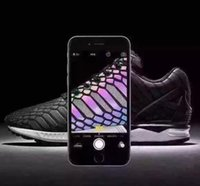 Free shipping new 2016 arrival Retail ZX FLUX XENO chameleon...