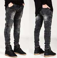 Wholesale Super Skinny Jeans Men - Buy Cheap Super Skinny Jeans