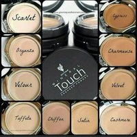 In stock Unique YQ Mineral Touch Cream Professional Makeup F...