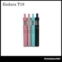 Kit Innokin iTaste Endura T18 Starter d'origine