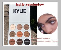 presale Kylie Cosmetics Jenner Kyshadow eye shadow Kit Eyesh...
