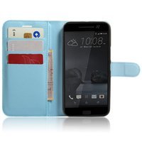 HTC 10 Mobile Phone Wallet Cases HTC 10 Mobile Phone Protect...