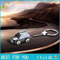 Personality creative small car style metal windproof lighter...