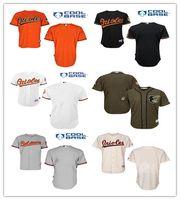 Wholesale Baltimore Orioles Jersey Blank Baseball Jerseys Th...