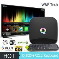 Q- Box Android 5. 1 TV Box Kodi 16. 0 Pre- installed Fully Loade...