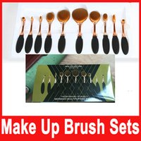 MULTIPURPOSE Rose Gold Make Up Brush The Beginning of Beauty...