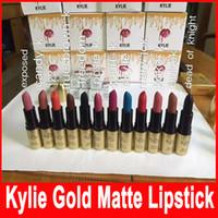 Kylie Jenner Lipstick 12 Colors Matte kylie cosmetics Velvet...