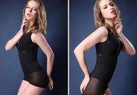 Women' s Shapewear Smooth Body Briefer Bodyshaper Corset...