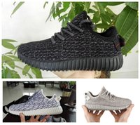 Brand 350 Boost Kanye West Running Shoes For Men Discount Ho...