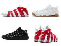 Drop Shipping Wholesale Famous Air More Uptempo OG Mens Wome...