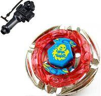 STORM AQUARIO SUPER C AUOARIO Masters 4D fang leone Beyblade...