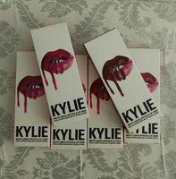 2016 Hot New KYLIE JENNER LIP KIT Kylie Lip liner pencil Vel...