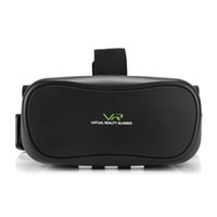 Virtual Reality 3D VR Glasses Google Cardboard 3D VR BOX Adj...