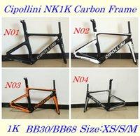 1K Full Carbon Bike Frames Cipollini NK1K Racing Bicycle Fra...