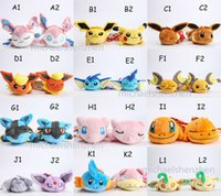 6 Inch Poke Pokémon go Plush dolls toys 15cm 26 style childr...