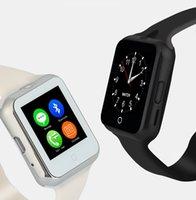2016 Hot D3 Bluetooth Smart Watch for Apple  Ios Samsung  An...