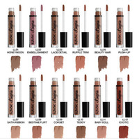 NYX LIP LINGERIE Charming Long- lasting Brand Name Makeup NYX...